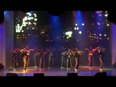 Стрит шааби STREET SHAABI AURUS dance studio