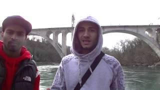 RapSuisseTousLesCantons Presente Freestyle Connection avec Bsarter Sdeh & SnowGraff A Geneve