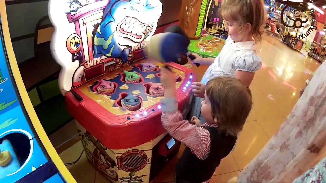 Игровые Автоматы В Мобильном