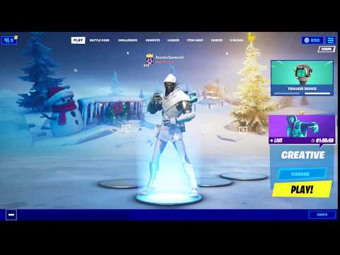 Fortnite Live Stream | Fortnite Chapter 2 Season 1 | Ange Hila