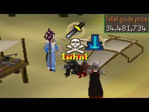 Using DIRTY TRICKS to defeat the BEST PKERS