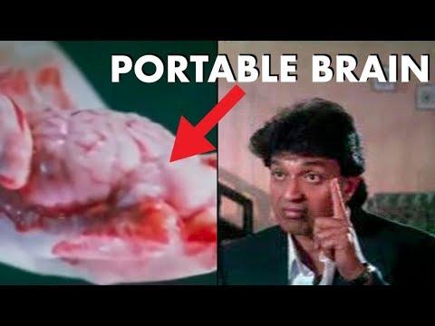 Bollywood WTF Logic - Wireless Portable Brain (#1)
