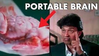 Bollywood WTF Logic - Wireless Portable Brain (#1)