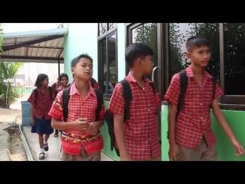 เด็กติดเกมส์ โรงเรียนบ้านหนองหญ้าปล้อง สพป.กาญจนบุรี เขต 1 (Addicted to games)