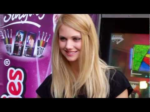 Katie Gill at iDanceMachine! Anti Bullying