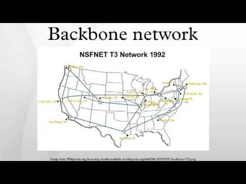 Backbone network