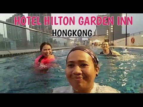 REVIEW HOTEL HILTON MONGKOK BERSAMA #ANDIEKERS