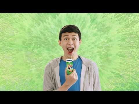 Bikin Mellow lo jadi WUOWW dengan Indomilk Melon! #EpicMelonMilk