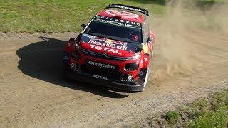 Esapekka Lappi WRC Finland test 2019