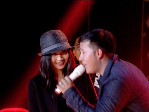 "Repvblik ""Duri Cinta"" - Mega Konser Cerita Cinta"