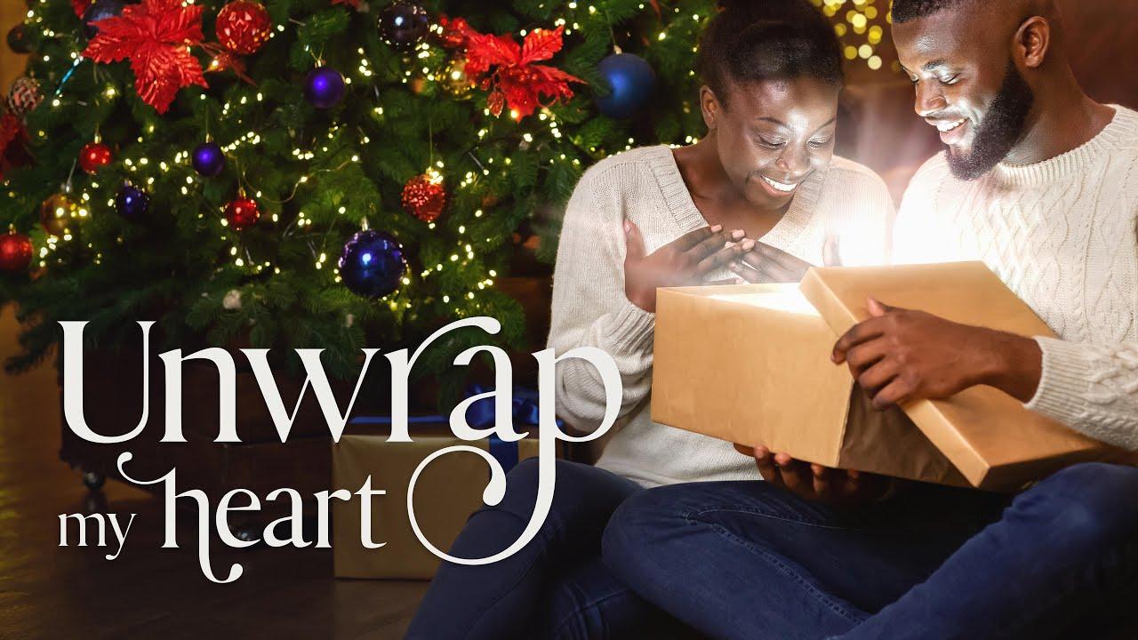 It Is Written - Unwrap My Heart