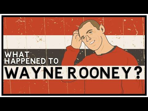 What Happened to Wayne Rooney?