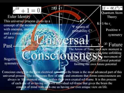 Universal Consciousness  YouTube