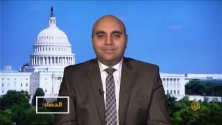 الحصاد -رد فعل النظام المصري على تصريحات البرادعي