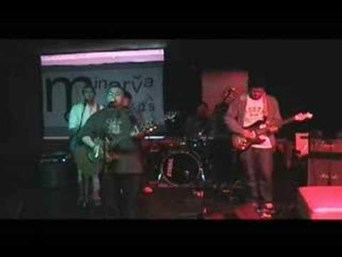 Mercy Fallout @ B-Side January 2007 Part 1 - Love Break Me