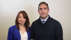 Alvin & Kiran Shah First Option Mortgage