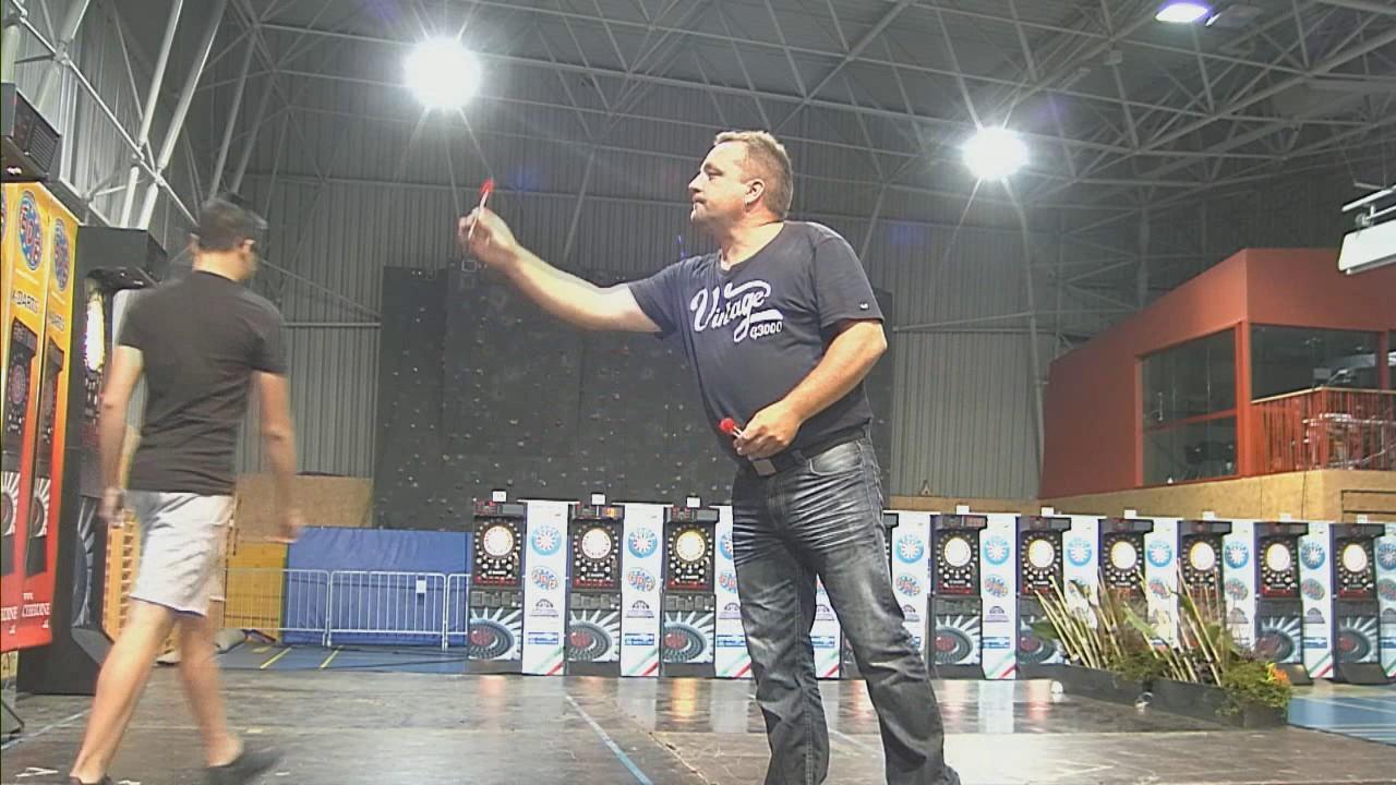 R Rodriguez Darts