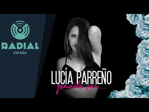 Lucía Parreño - Puede Ser... (Álbum Completo)