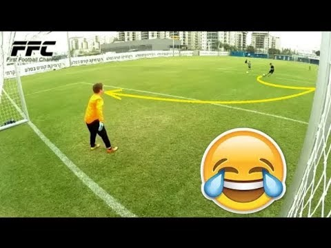 Fail EPICI Del Calcio 2017 #46   Humorous Moments, Targets, Autogoals, Fails