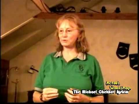 Michael Chekhov Techniques with Lisa Dalton