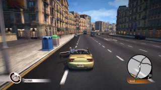Wheelman PC Gameplay [HD]