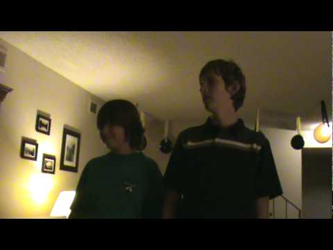 Justin & Ben - Geologic Time Song