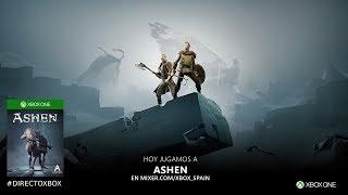 #DirectoXbox Ashen, bella mortalidad