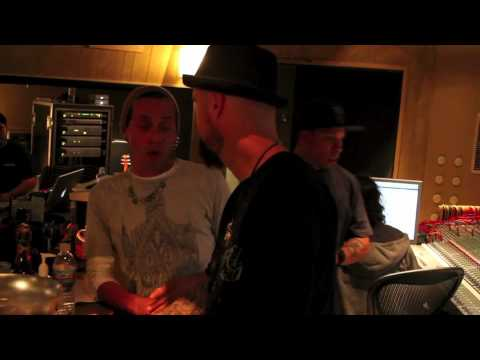 ARMADA LATINA   & the making of  CYPRESS HILL, PITBULL, MARC ANTHONY, JIM JONSIN