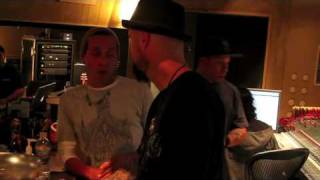ARMADA LATINA Behind The Scenes The Making Of CYPRESS HILL PITBULL MARC ANTHONY JIM JONSIN