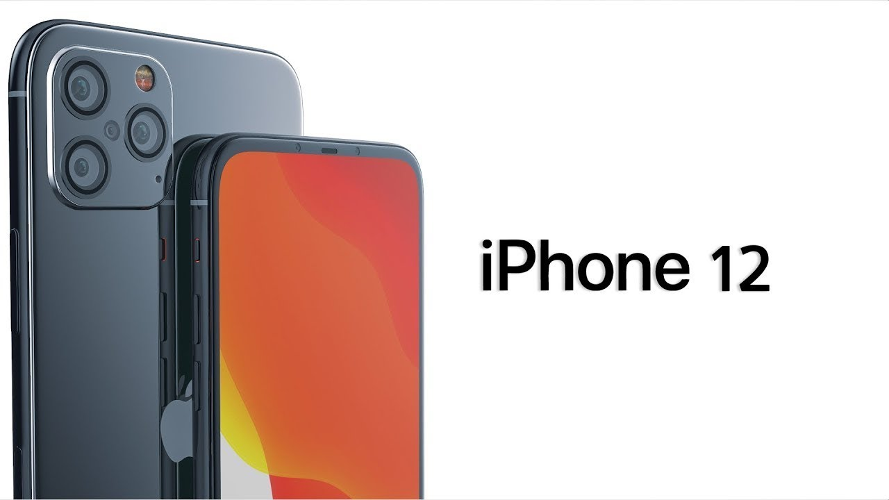 Image result for iphone 12 rumors