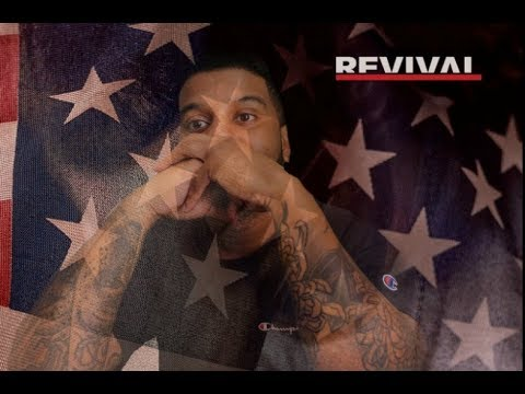Eminem - Revival (Reaction/Review) #Meamda