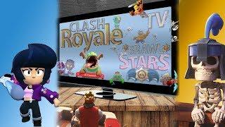 #BrawlStars & #ClashRoyale= #Supercell #BrawlStars | 荒野亂鬥 11