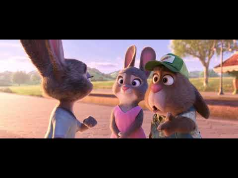 Зверополис (2016) 1080p | Комедия / Мультфильмы - Видео онлайн