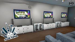 House Flipper #15 - Dự Án Xây Gaming House Không Thành