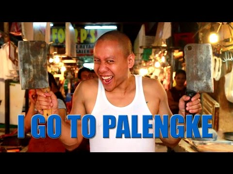 "All About That Bass - Meghan Trainor Filipino Parody | ""I Go To Palengke"""