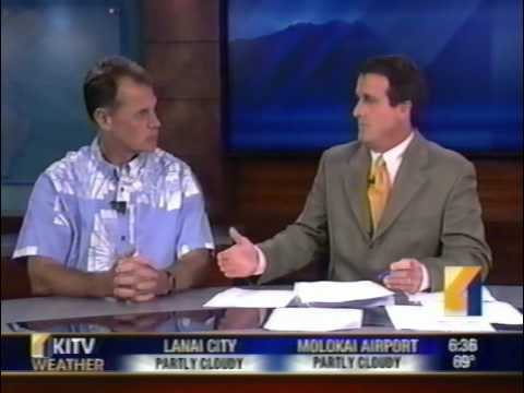 Congressman Ed Case/KITV Morning News March 16, 2010