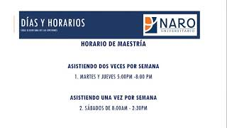 Estudia con la maestría en Guadalajara casi gratis!!!!!!