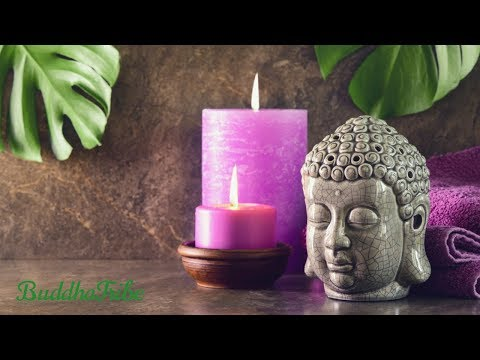 Meditation Music for Positive Energy | Meditation and Relaxation, Spiritual Help ☆ BT3