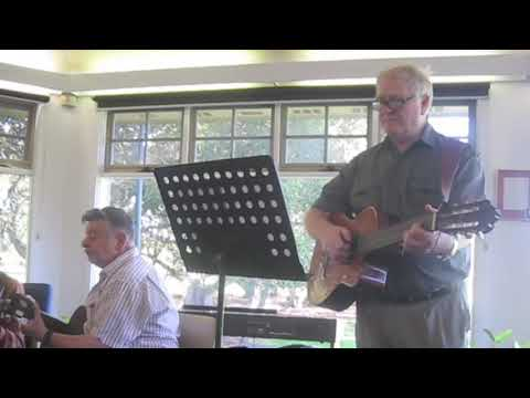 2625. The Water is Wide (Traditional English) - The Old Fokeys live at Fawkner Park