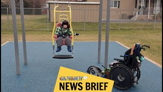 Fighting for accessible playgrounds