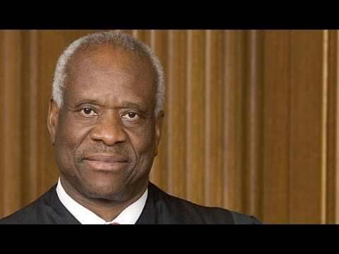 Clarence Thomas: Biography, Accomplishments, Beliefs, Career, Education (2001)