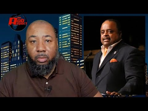 Roland Martin is shocked Urban America is saying no to Kamala Harris