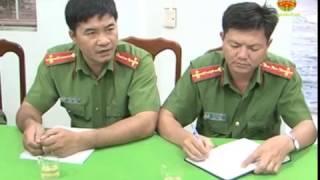 Kiên Giang - Khám phá nhanh vụ án giết người cướp tài sản.