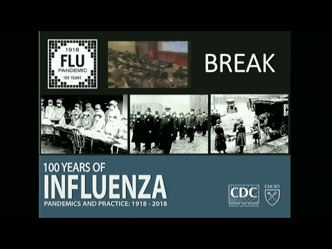 100 Years of Influenza Part 1