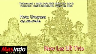 Siantar Rap Foundation Ft. New Las Uli Trio - Hata Umpasa