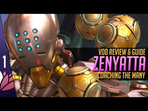 ZENYATTA - Review & Guide - Coaching the Many [P1]