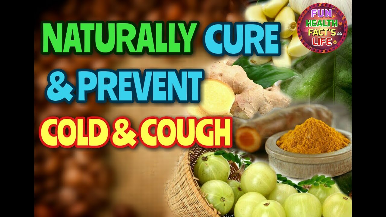 How to cure cold cough naturally youtube how to cure cold cough naturally ccuart Image collections