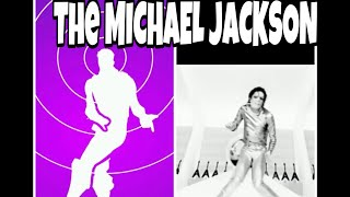 MICHAEL JACKSON EMOTE in FORTNITE?- TOP FORTNITE DANCES IN REAL LIFE