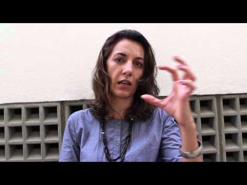 Entrevista| Rachel Añón|  ponteAponte