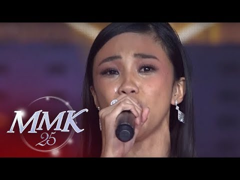 """MMK 25 """"The Story Of Maymay Entrata"""" March 25, 2017 Teaser"""